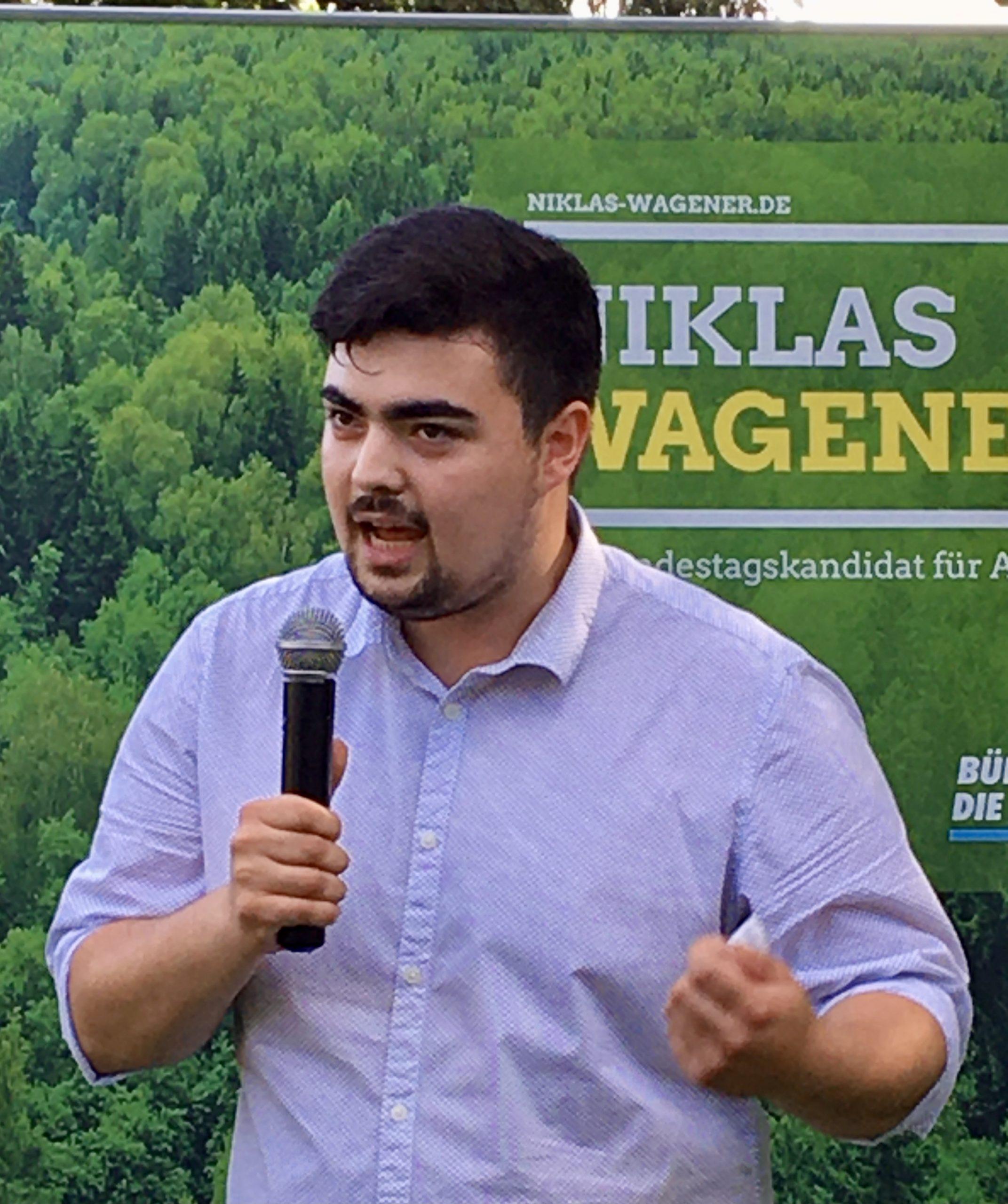 """""""Mit Mut und Fairness in den Wahlkampf!"""""""